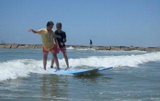 C-Sick Surfin'