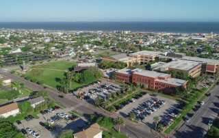 Galveston College Campus