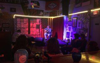 Old Quarter Acoustic Cafe