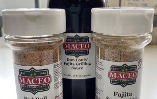 Maceo Spice and Import Company