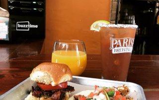 Brewchachos Tacos & Cantina Galveston