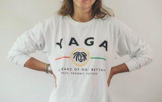 Yaga Clothing