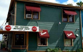 The Original Mexican Cafe
