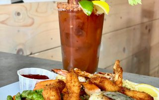 Shark Shack Beach Bar & Grill