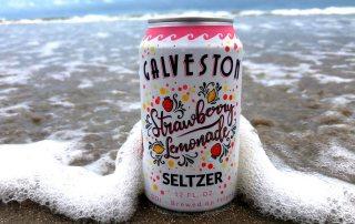 Galveston Island Brewing