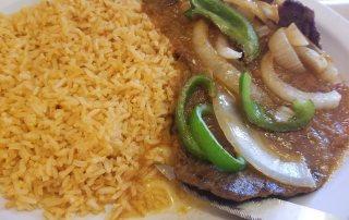 La Mixteca Mexican Restaurant & Seafood