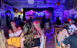 Playground Patio Bar & Grill