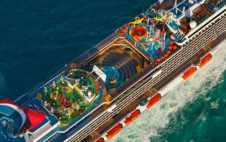A Cruise Adventure Awaits Your Discovery