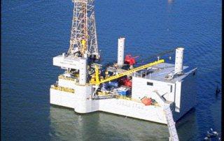 Ocean Star Offshore Drilling Rig & Museum