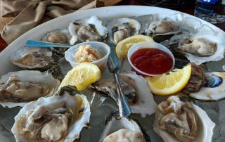 Black Pearl Oyster Bar