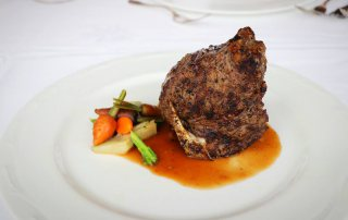 Shearn's Seafood and Prime Steaks