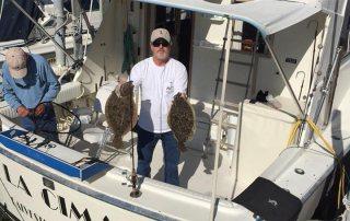 Angler Charters