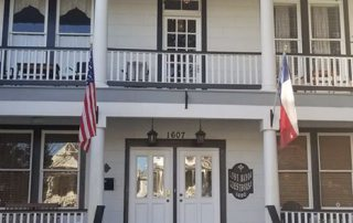 Lost Bayou Guesthouse