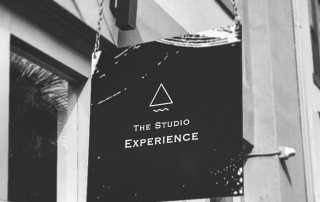 The Studio Experience at The George Gallery