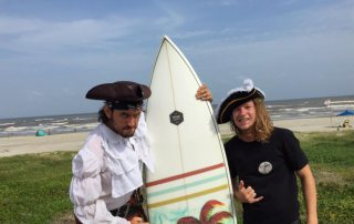 Pirates! of the Gulf Coast