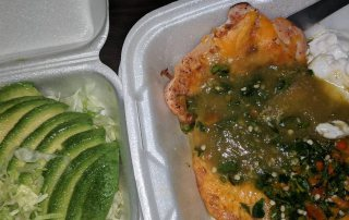 Los Compas Taqueria & Mexican Restaurant