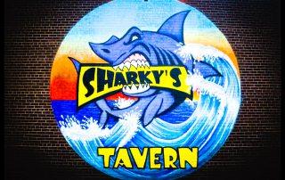 Sharky's Tavern