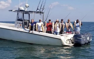 In The Zone Fishing Charters