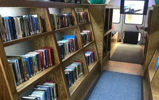GISD Mobile Library