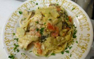 Gino's Italian Restaurant & Pizzeria