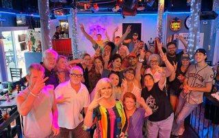 Rumors Beach Bar
