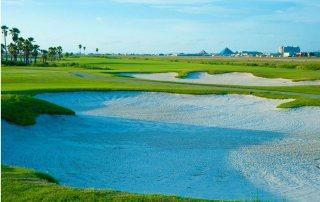Moody Gardens Golf Course