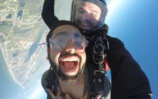 Skydive Galveston