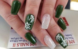 Joy Nails II
