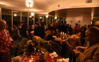 Events at The Tasting Room