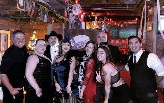 Buckshot Saloon