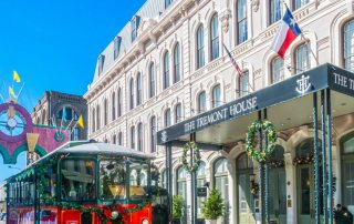 The Tremont House: A Wyndham Grand Hotel