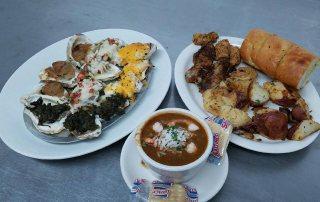 Benno's Cajun Seafood
