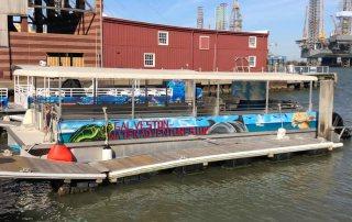 Galveston Water Adventures