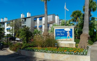 Village by the Sea Luxury Rentals