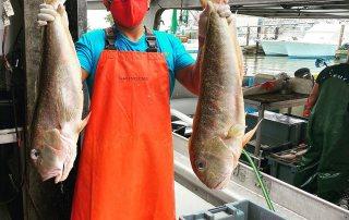 Katie's Seafood Market