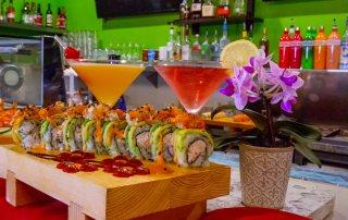 Sky Bar Steak & Sushi
