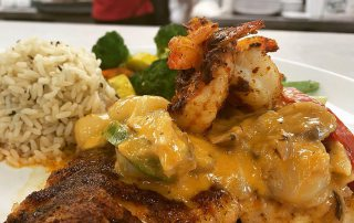 Katie's Seafood House