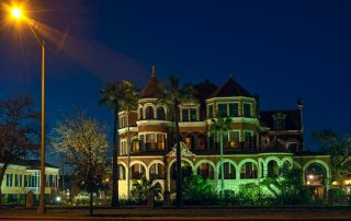 1895 Moody Mansion