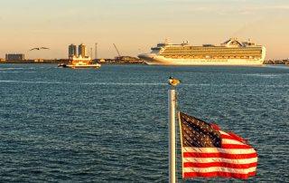 Bolivar Ferry & Cruise Ship