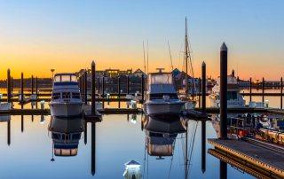 Pelican Rest Marina