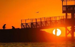 61st Street Fishing Pier
