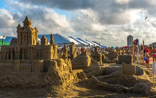 AIA Sandcastle Competition