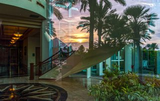 Moody Gardens Hotel, Spa and Convention Center