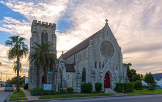 Places to Worship on Galveston Island