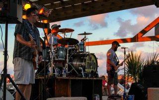 Galveston Island Live Music Calendar