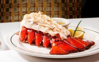 Galveston's Finest Eateries Participate in Galveston Restaurant Week