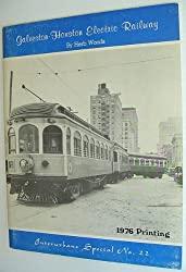 Galveston-Houston Electric Railway