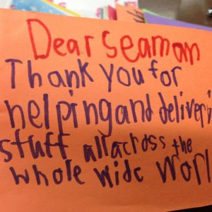 Galveston Seafarers Center