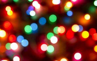 A Dazzling Holiday Season