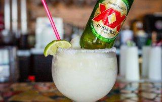 Squeeze Ritas & Tequilas